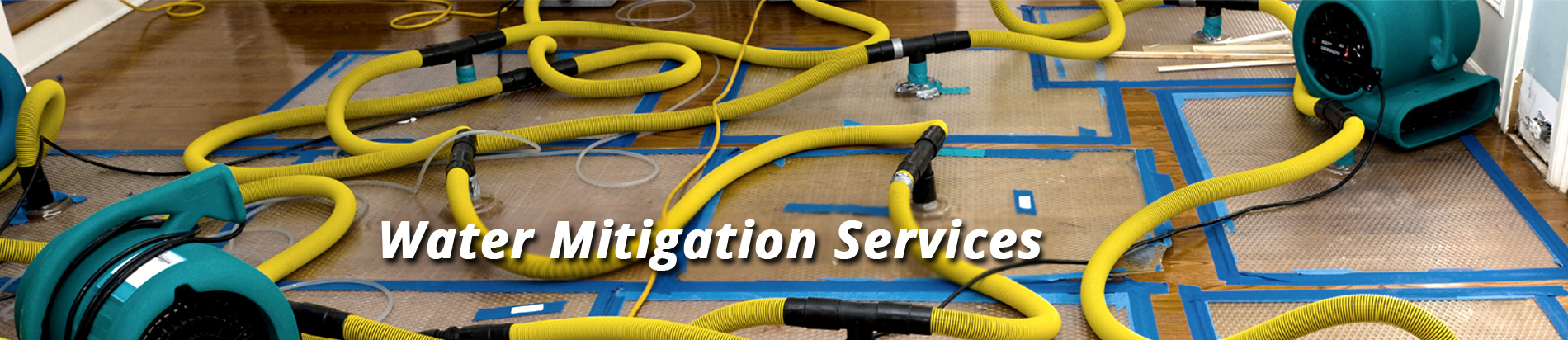 Insurance-Water-Mitigation-Services